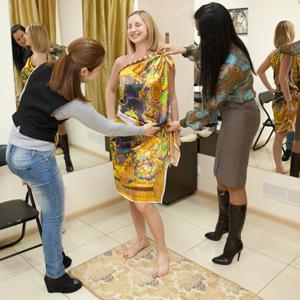 Ателье по пошиву одежды Бородино