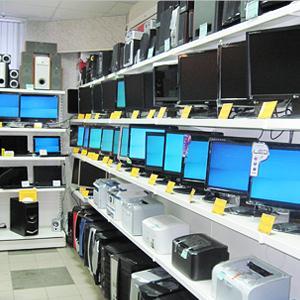 Компьютерные магазины Бородино