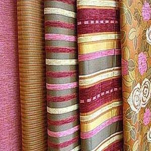 Магазины ткани Бородино