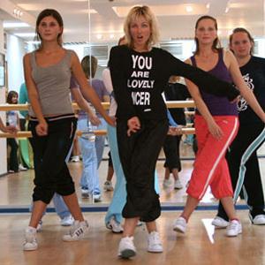 Школы танцев Бородино