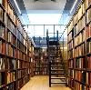 Библиотеки в Бородино