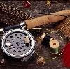 Охотничьи и рыболовные магазины в Бородино