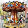 Парки культуры и отдыха в Бородино