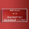Паспортно-визовые службы в Бородино