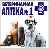 Ветеринарные аптеки в Бородино