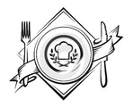 Gorod - иконка «ресторан» в Бородино
